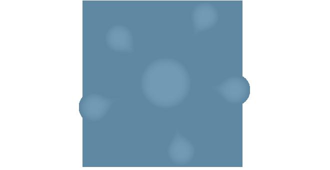 武蔵野地域ネットワークのイメージ