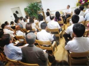 株式会社麦 野口満理子氏との対談