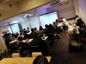 i-com吉祥寺交流会